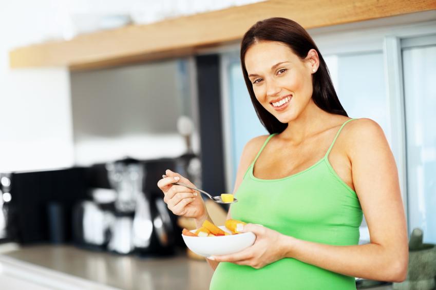 Диетата по време на бременност може да предизвика зависимост у децата в един по-късен етап