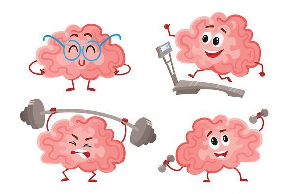 Мозъкът: Как да го накараме да работи?