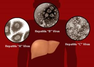 хепатит видове