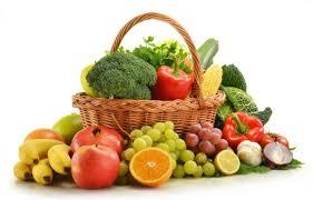 порция плодове