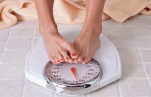 опасния темп на дебелеене