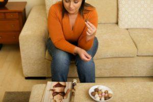 неправилната диета