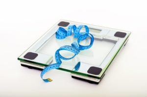 свалям килограми