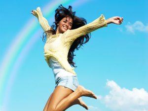 радостта към живота